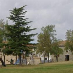 Parque en Suellacabras, ayuntamiento de Suellacabras